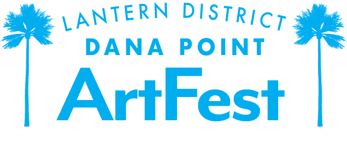 Dana Point ArtFest Logo